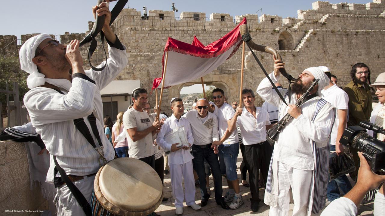 judiska riter